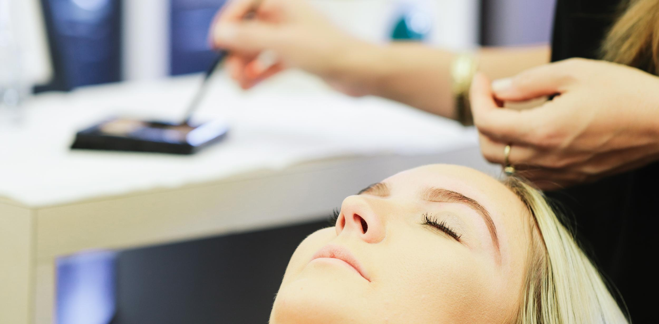 Brow Lounge San Diegos Best Brow Beauty Salon Experience Services